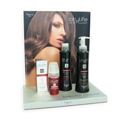CITYLIFE KERATIN SYSTEM BASE EXPO