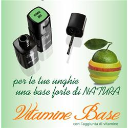 VIP VITAMINE BASE