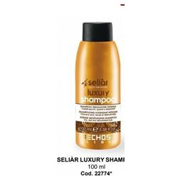 SHAMPOO LUXURY